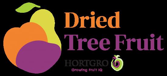 Dried Tree Fruit Logo