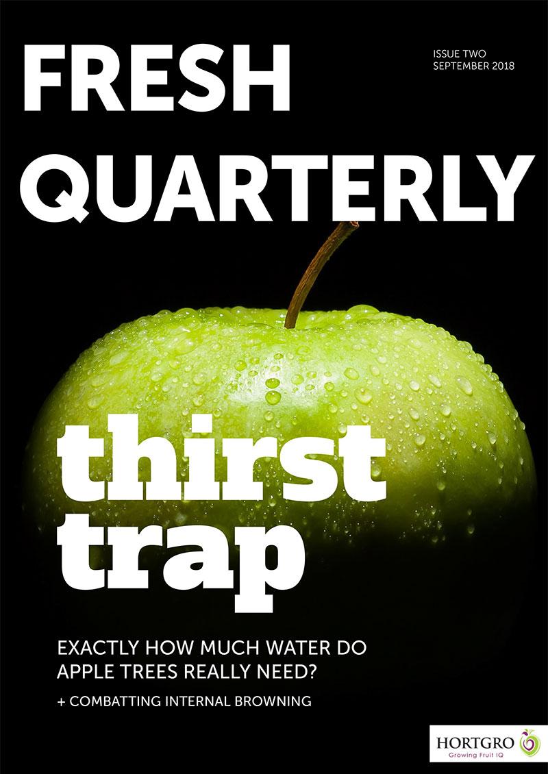 Fresh Quarterly Issue 02