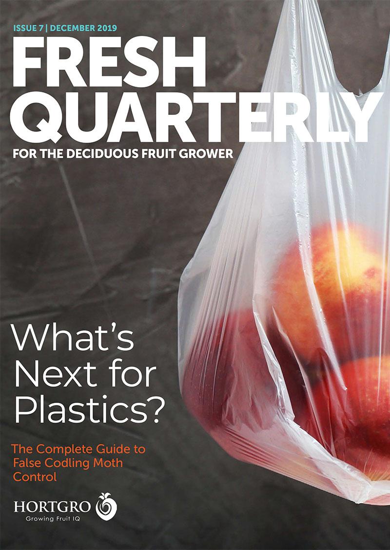 Fresh Quarterly Issue 07