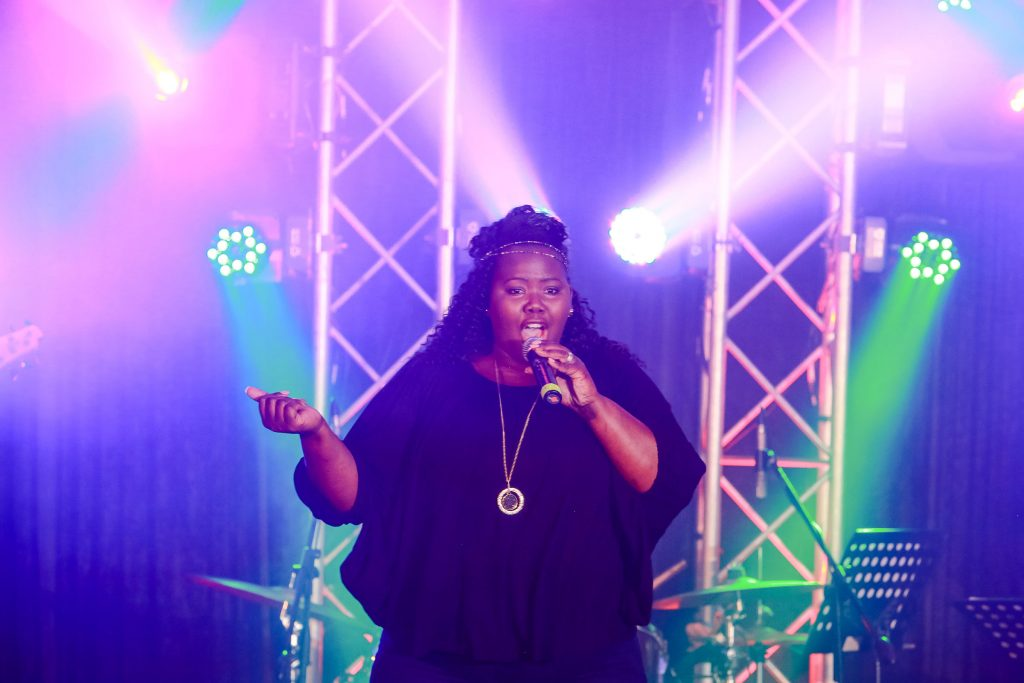 Gallery Agris Got Talent 2019 Akona