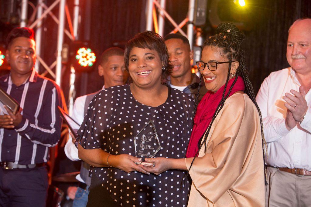 Gallery Agris Got Talent 2019 Derde Plek