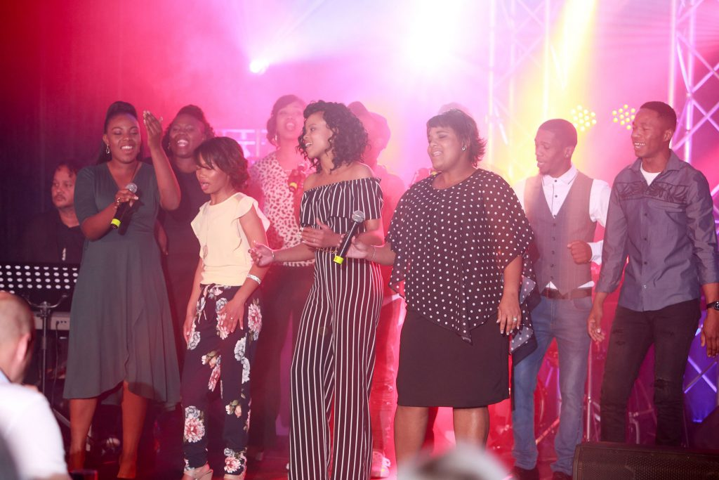 Gallery Agris Got Talent 2019 Nonku And Group