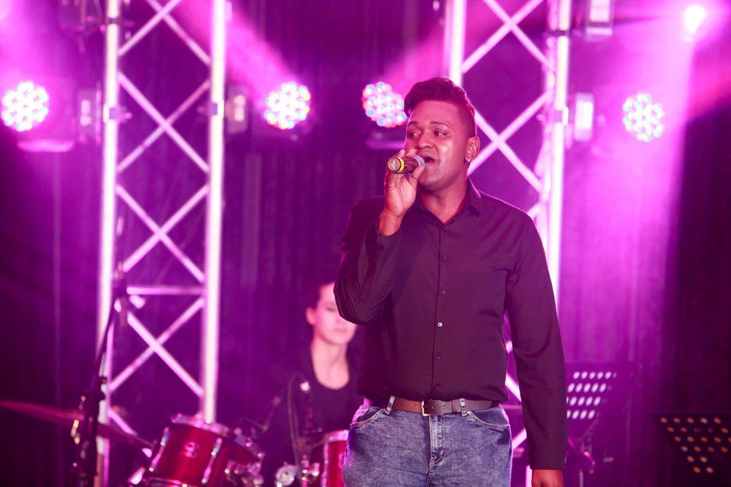 Gallery Agris Got Talent 2019 Samuel