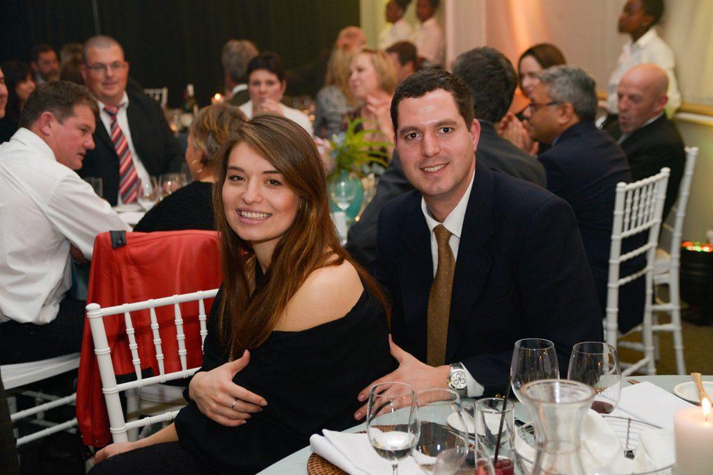 Gallery Deciduous Fruit Gala Evening Awards 2018