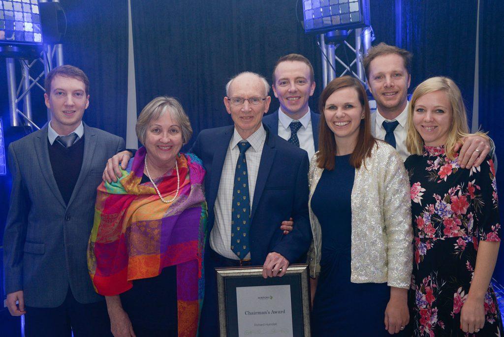 Gallery Deciduous Fruit Gala Evening Awards 2018 Chairmans Award