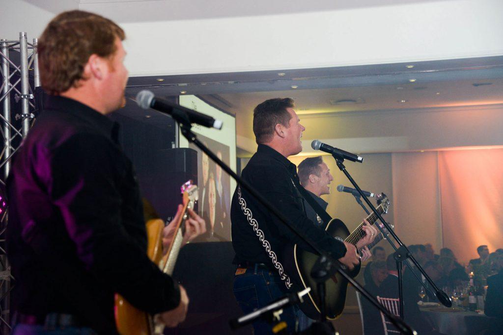 Gallery Deciduous Fruit Gala Evening Awards 2018 Musicians