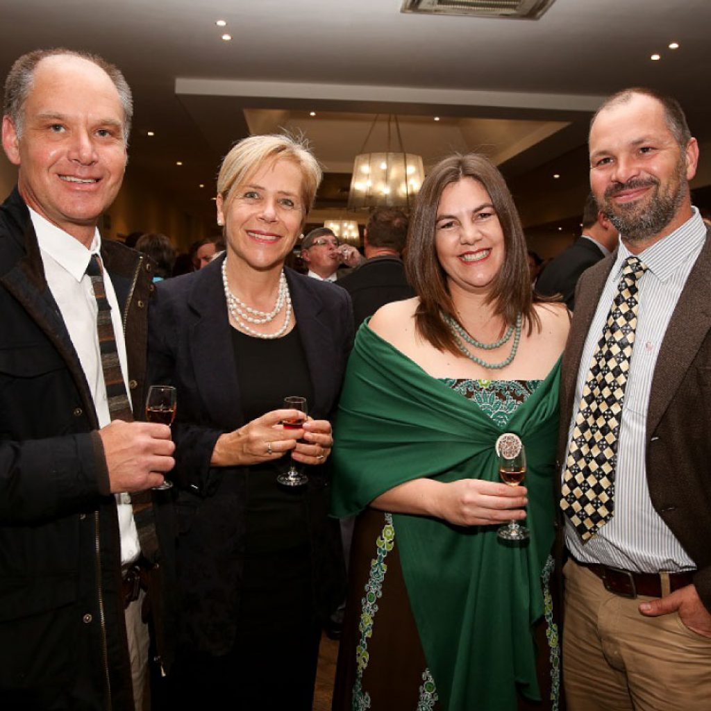 Gallery Deciduous Fruit Industry Awards 2017