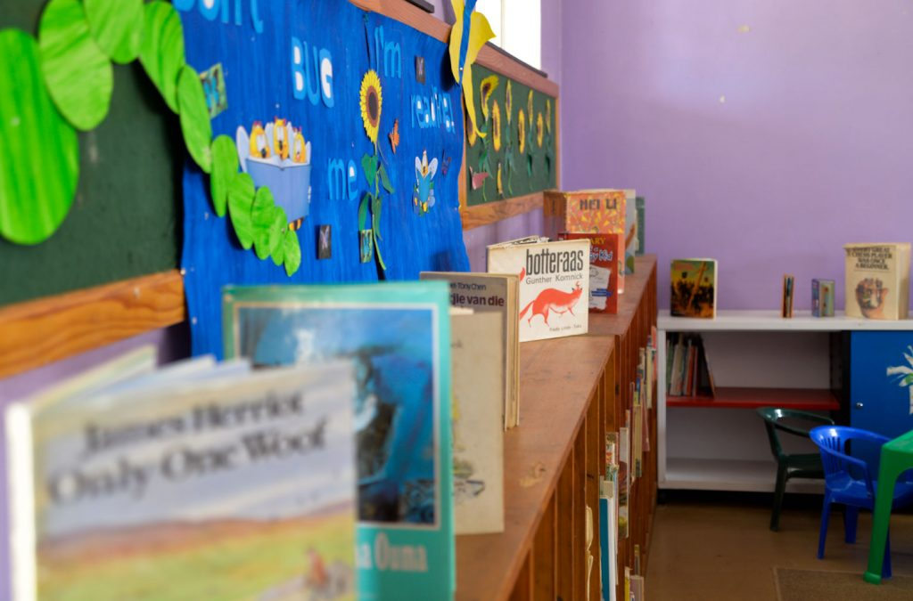 Gallery Help South African School Project 2018