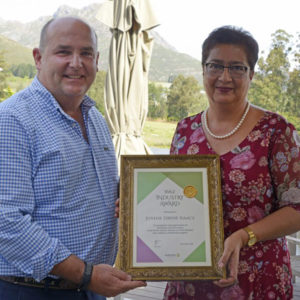 Gallery Hortgro 1662 Industry Award Featured