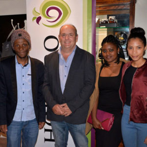 Gallery Hortgro Bursary Function 2018 Featured