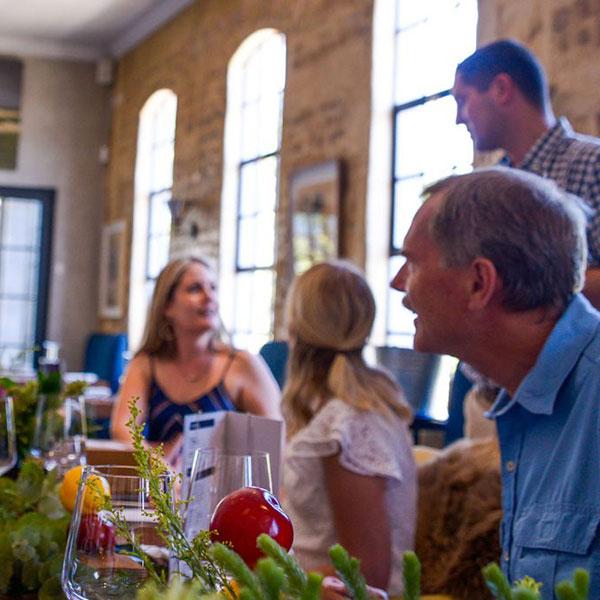 Gallery Hortgro Food Journalists Press Trip Featured