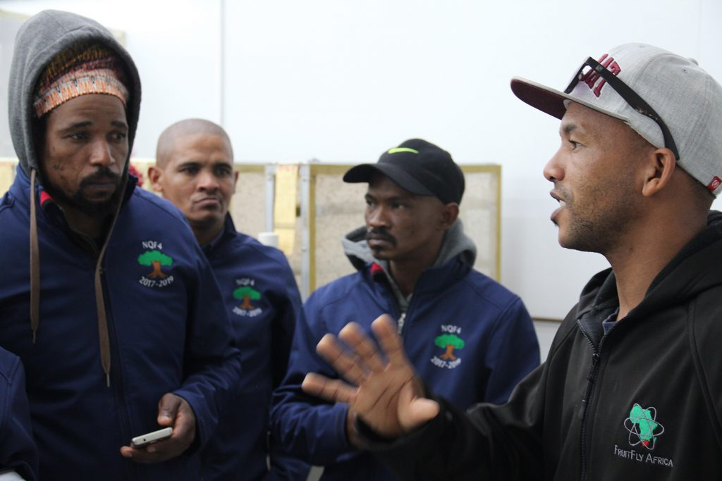 Gallery Hortgro Industry Tours Fruitfly Africa Tour Group