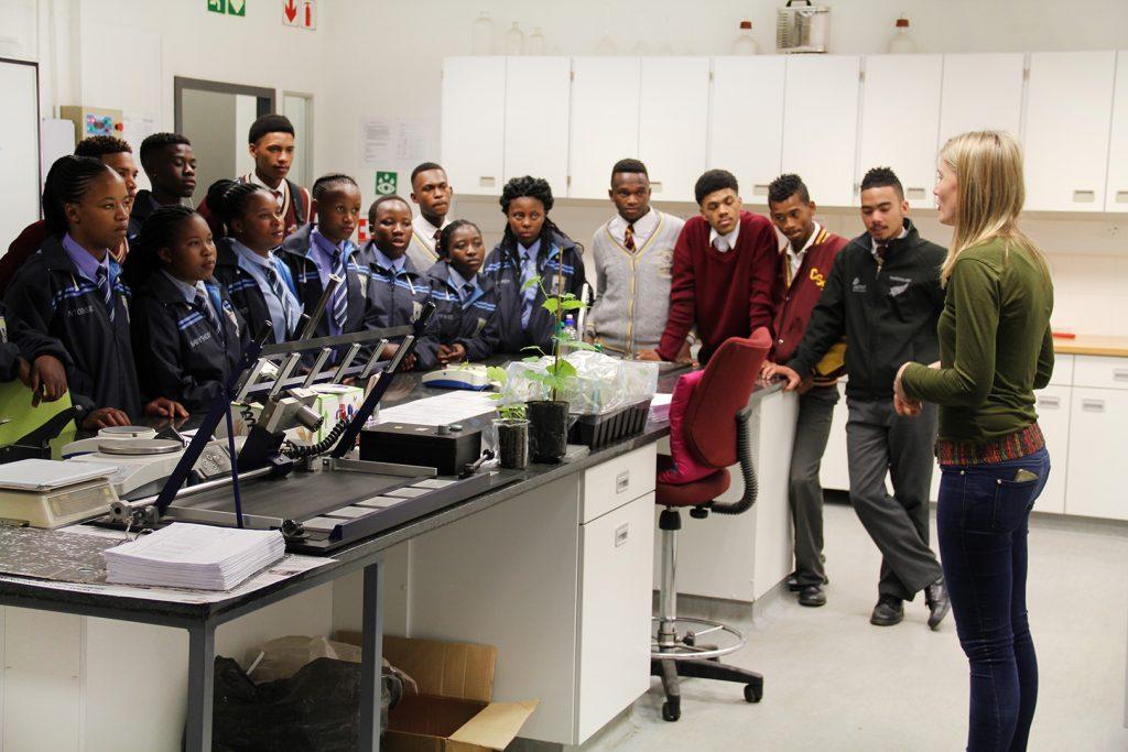 Gallery Hortgro Industry Tours School Group