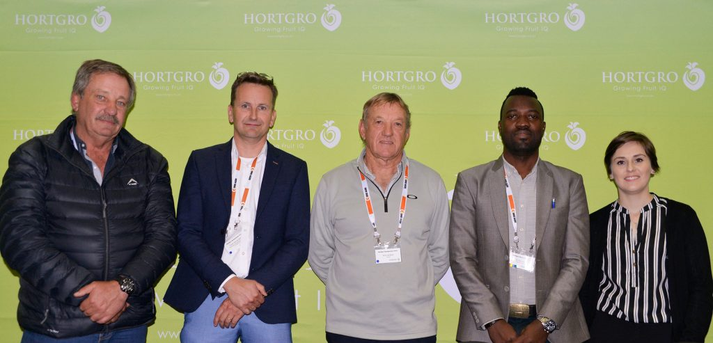 Gallery Hortgro Technical Symposium 2019