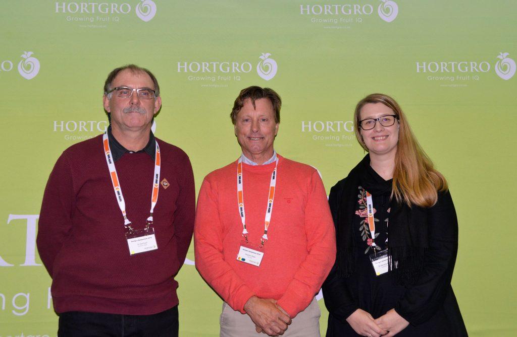 Gallery Hortgro Technical Symposium 2019 Session 2