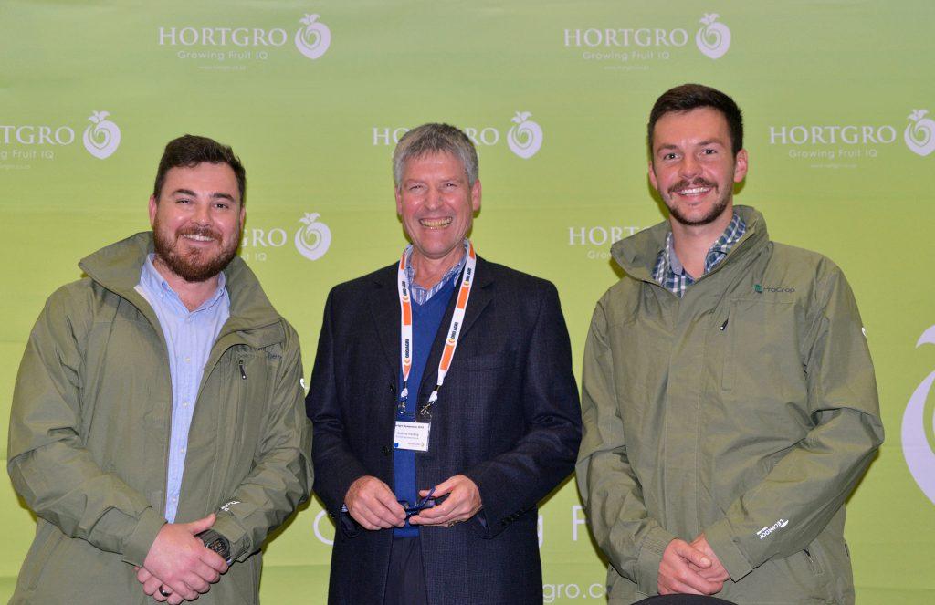 Gallery Hortgro Technical Symposium 2019 Session 3 Speakers
