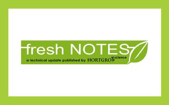 Hortgro Block Newsroom Fresh Notes