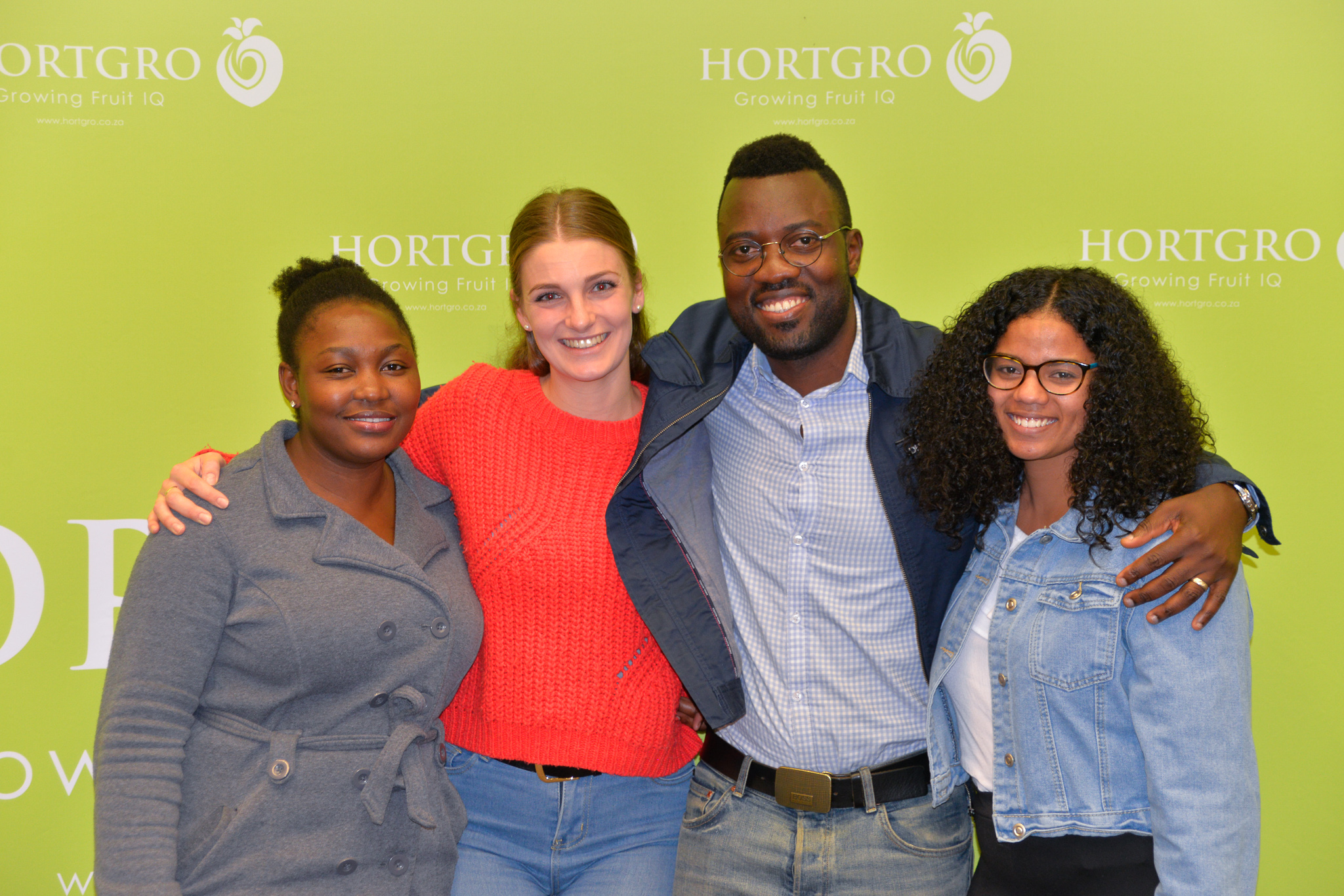 Hortgro Bursary Program 01