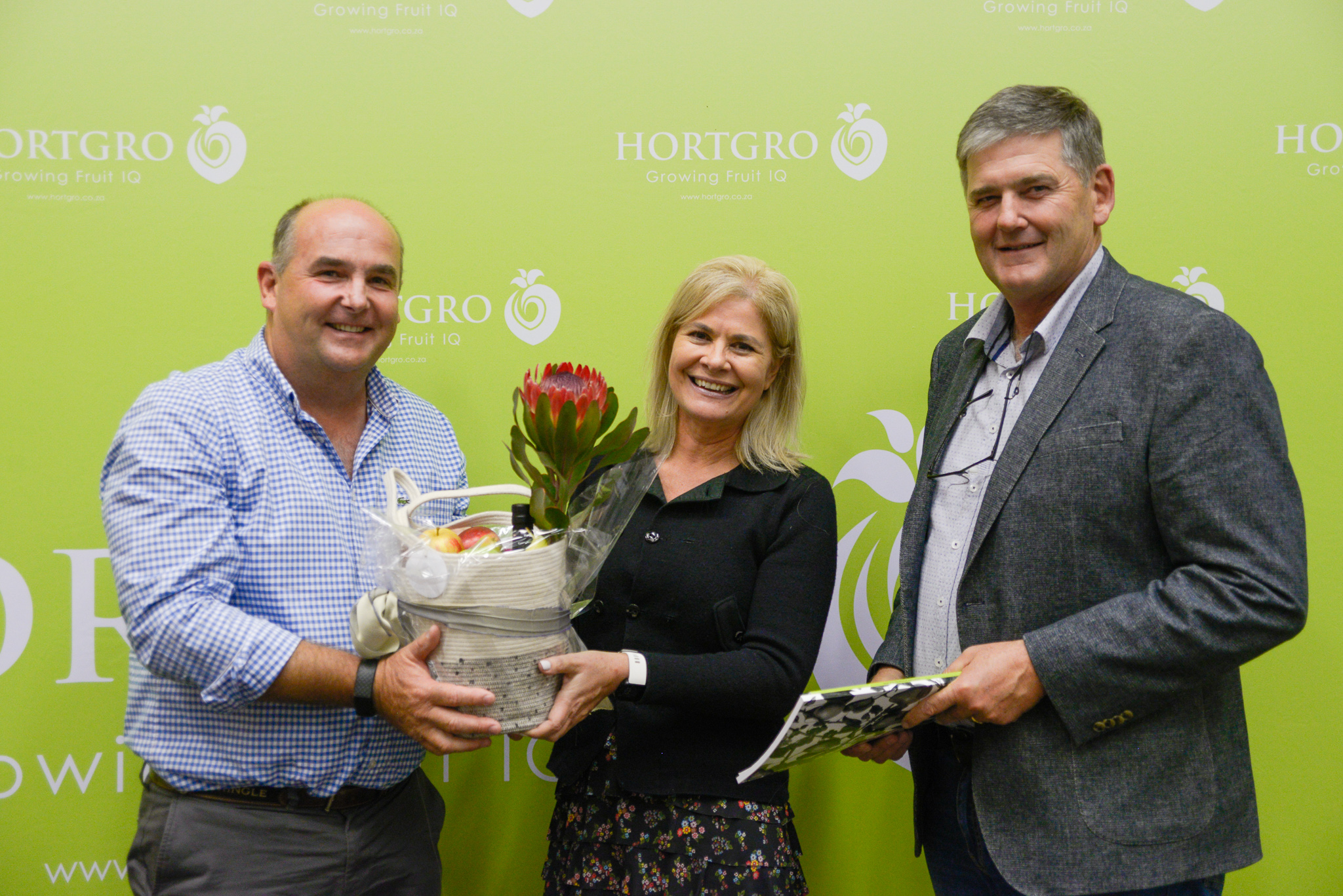 Hortgro Bursary Program 02
