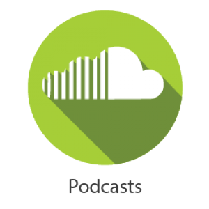 Hortgro Social Icon Podcasts