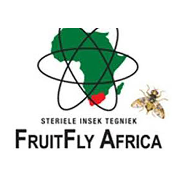 Logo Fruit Fly Africa