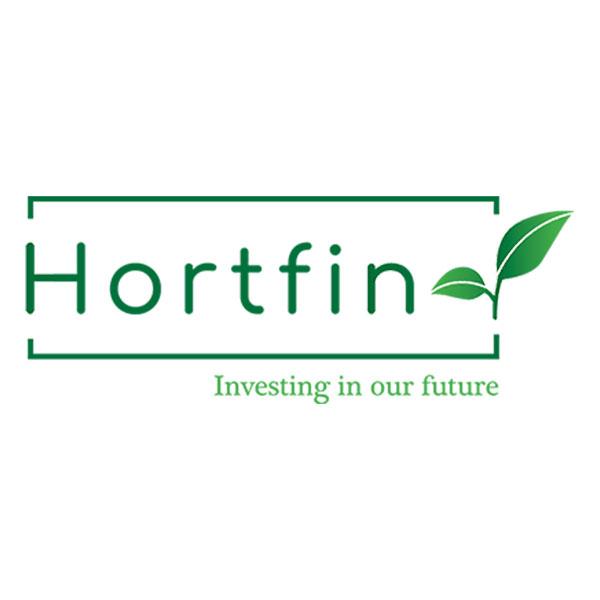 Logo Hortfin Logo