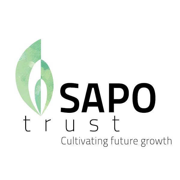 Logo Sapo Trust