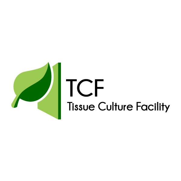 Logo Tissue Culture Facility