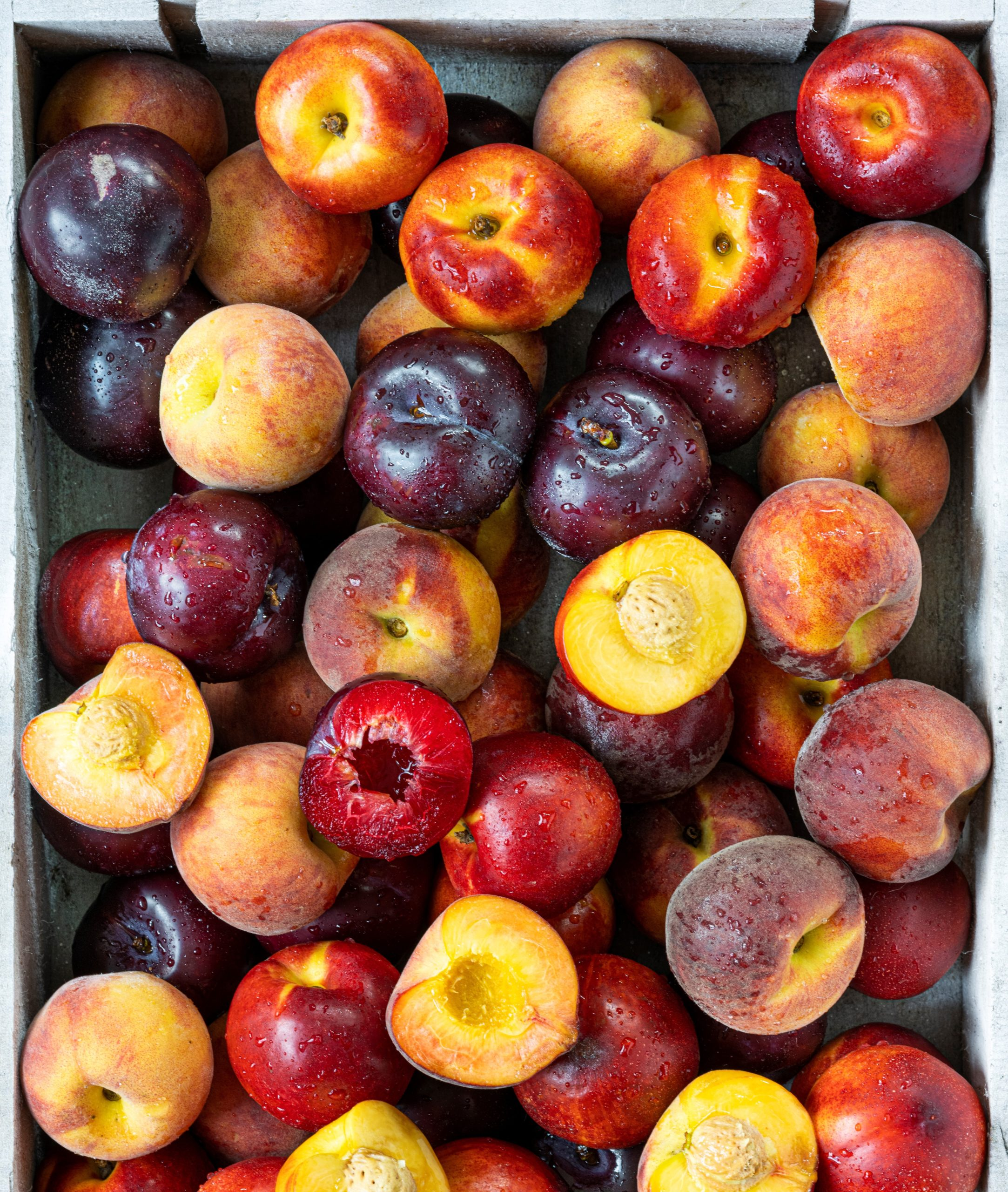 South African Fruit