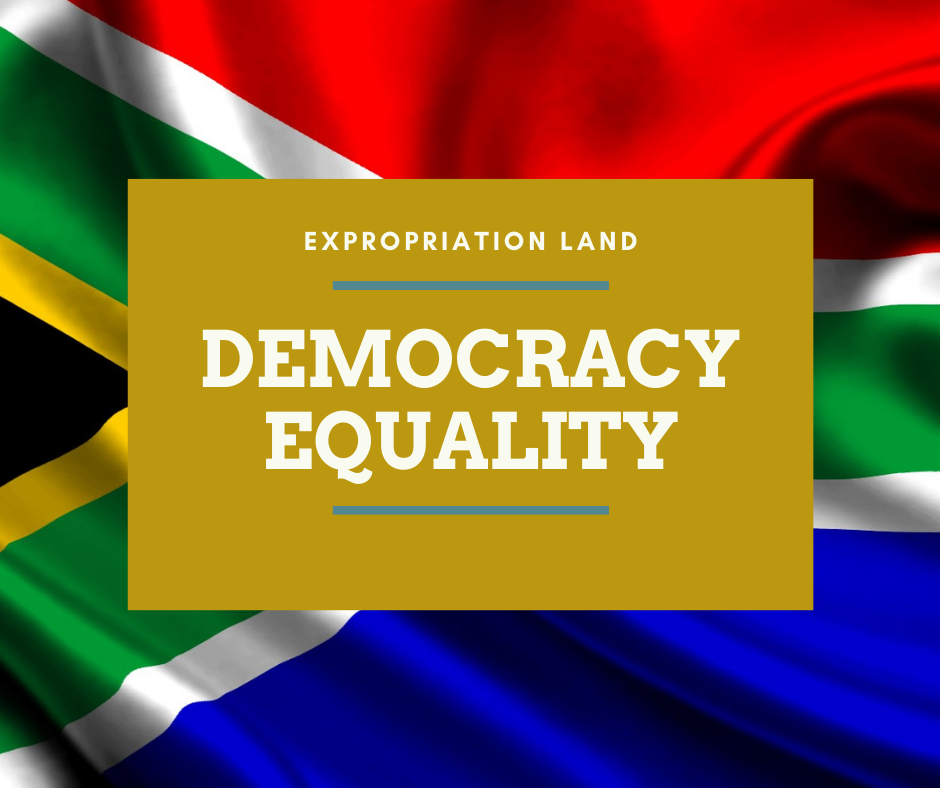 Expropriation Land
