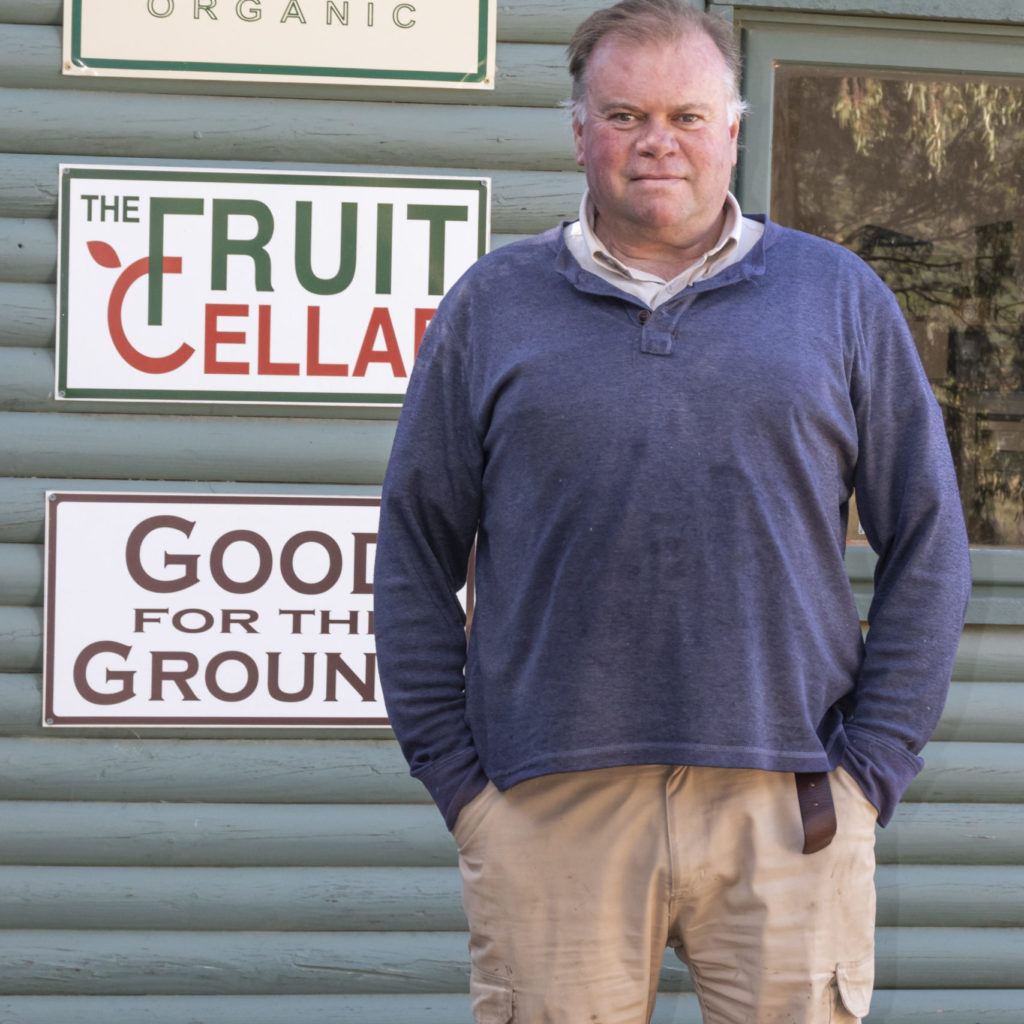 202106 Hortgro Newsletter Tierhoek Organic Farm
