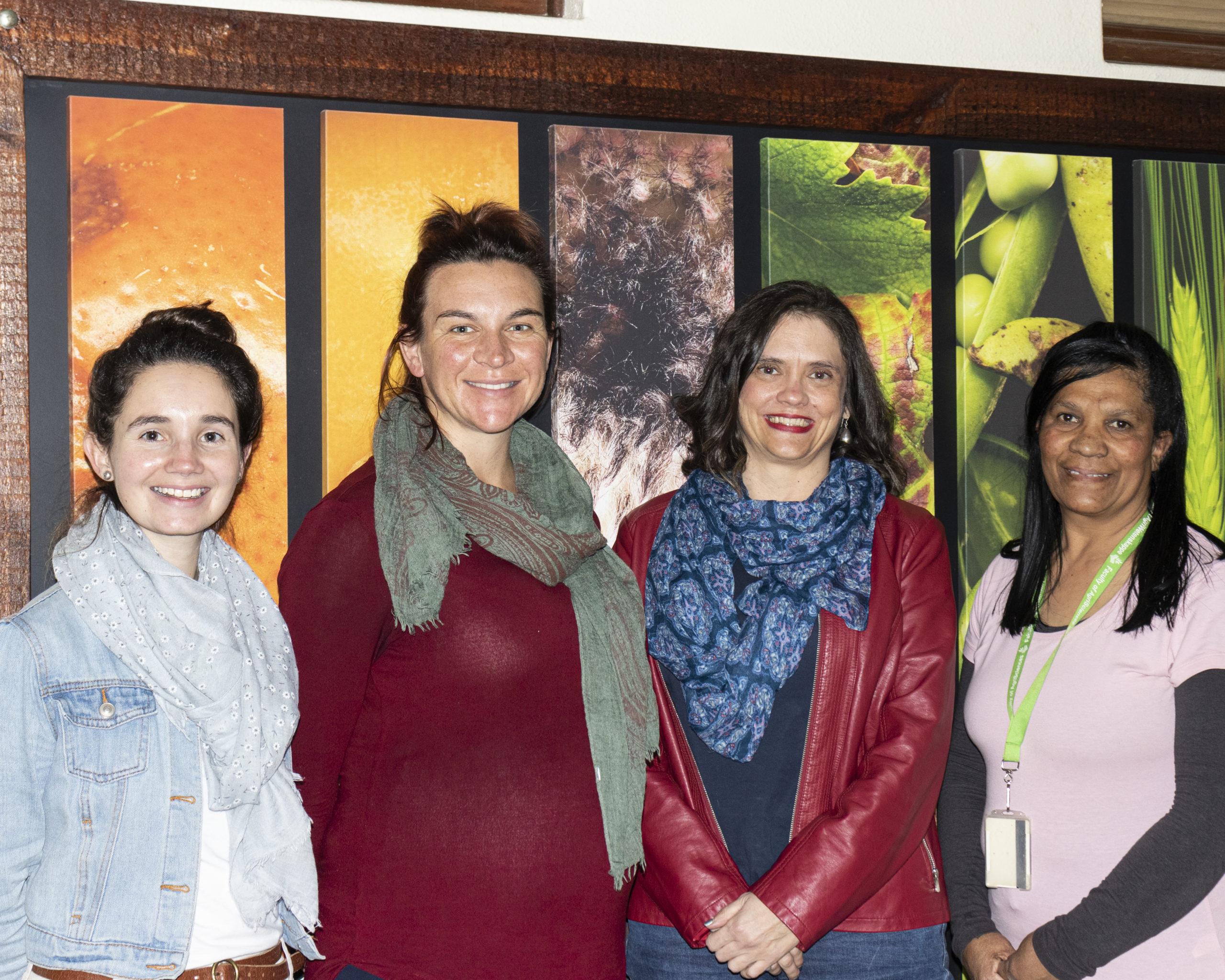 202108 Hortgro Newsletter Plant Disease Clinic